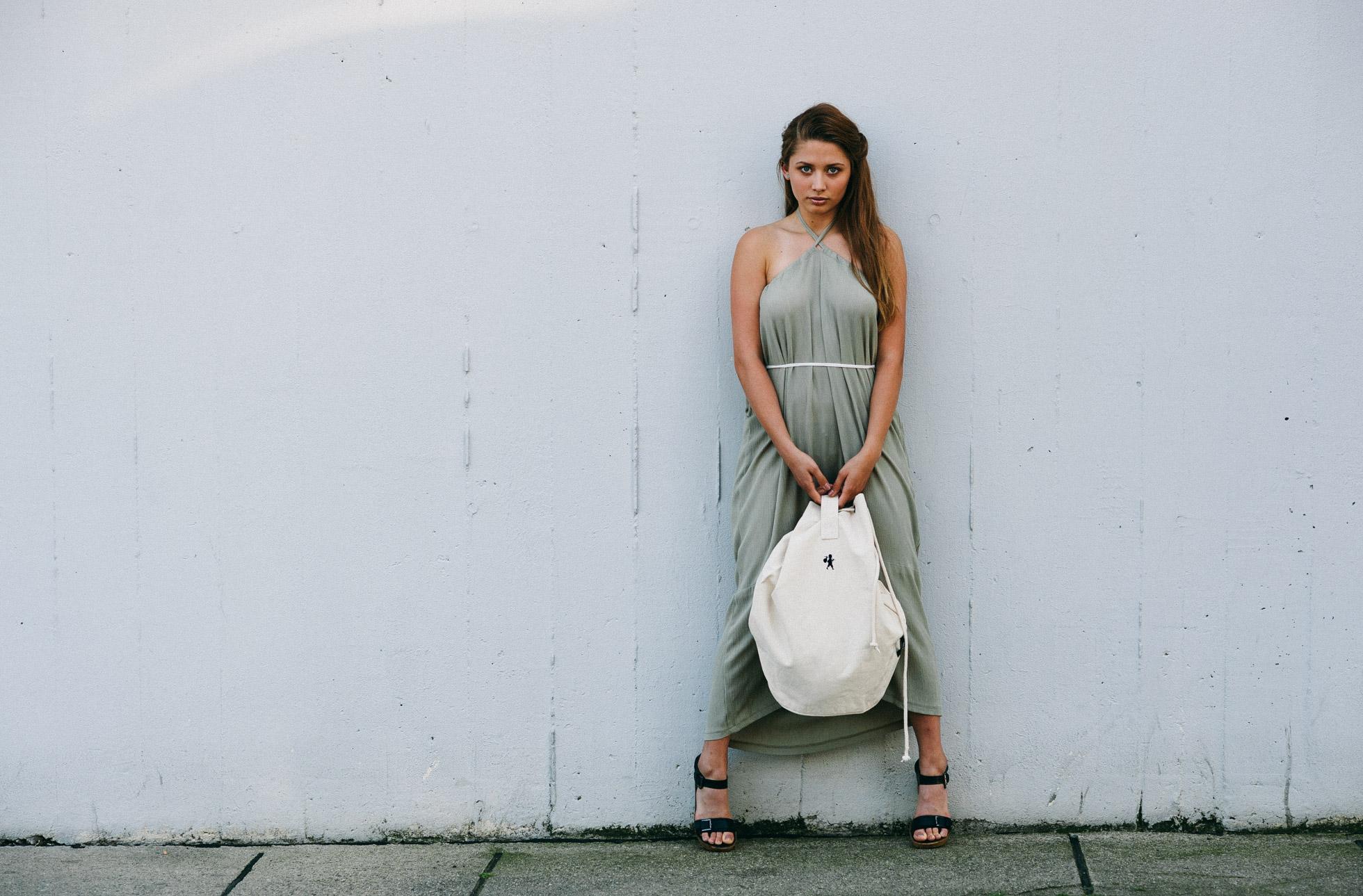Model: Anna P. / Fresh Face